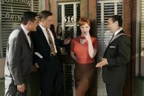 Serialul Mad Men, la TVR1 din 8 martie