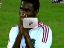 Mali - Malawi 3-1