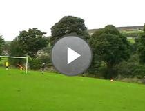 Cea mai lunga aruncare de la margine din fotbal