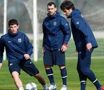 Steaua, locul 40 in clasamentul IFFHS