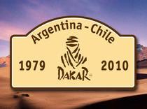 Raliul Dakar 2010
