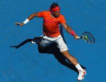 Rafael Nadal, locul patru in lume
