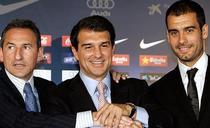 Guardiola, o noua intelegere cu Barcelona