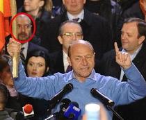 Aliodor Manolea, Traian Basescu