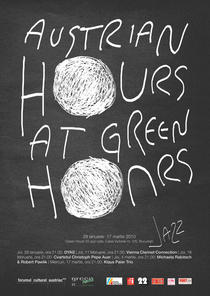 afis Austrian Hours at Green Hours