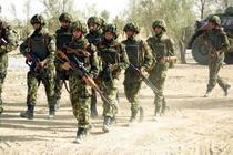 Militarii Romani in Afganistan
