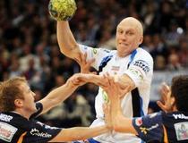 Oleg Velyky, invins de cancer