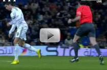 Cristiano Ronaldo, suparat pe arbitri