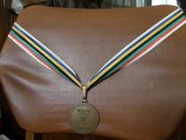 Singura medalie a Romaniei la JO de Iarna