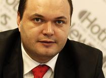 Ionut Dumitru, presedintele Consiliului Fiscal