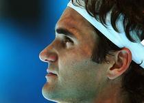 Roger Federer, esec la Roma, la revenirea pe zgura