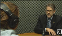 Dr.Philip Davies in studioul HotNews.ro