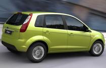 Ford Figo, masina produsa special pentru India