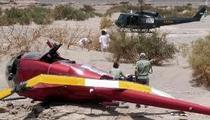 Un nou accident la Raliul Dakar