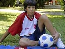 """Guido Vadala, """"noul Messi"""""""