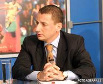 Iacov, contracandidatul lui Sandu pentru sefia FRF