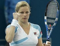 Clijsters, invingatoare la Miami