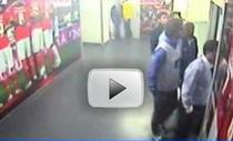 Sapunaru, anchetat dupa ce a lovit un steward