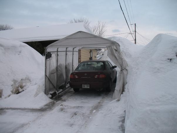 Iarna la Québec (3)