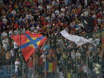 Suporterii nemultumiti au dat Steaua in judecata