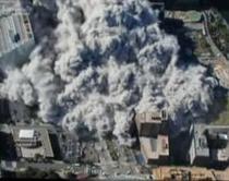 Primele fotografii de la atentatele din 11 septembrie