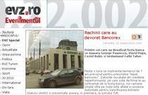 Evz.ro despre familia Paunescu