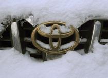 """Toyota spera ca """"avalansa"""" de rechemari a trecut"""