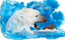 Prezervativ cu urs polar