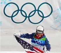 SUA, medalie de aur la schi acrobatic