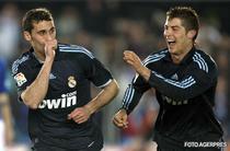 Arbeloa si Ronaldo au adus victoria Realului