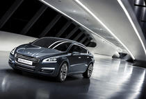 Conceptul 5 by Peugeot
