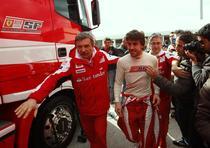 Alonso, fericit ca a ajuns la Ferrari