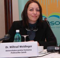 Wiltrud Weidinger