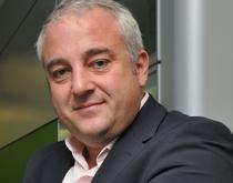 Panos Makris, director comercial Cosmote