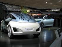 Renault va lansa patru masini electrice in urmatorii doi