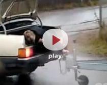 Cum mai poti tracta o masina