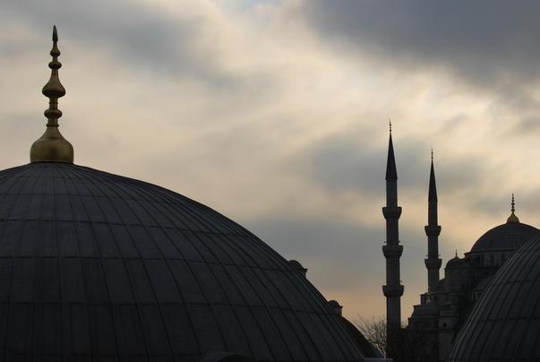 Istanbul, oras exotic (2)