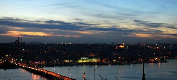 Istanbul, oras exotic (3)