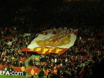 Anfield, atmosfera superba contra Urziceniului