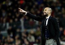 """Guardiola, examen de """"foc"""" impotriva lui Mourinho"""