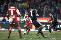 Teren greu la Dinamo - Craiova