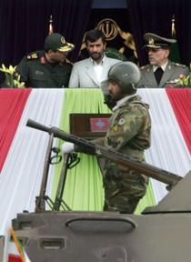 """""""Iranul nu reprezinta niciun pericol pentru Romania"""""""