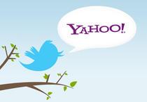 Parteneriat Yahoo!-Twitter