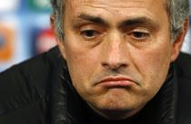 Mourinho a lasat-o pe Chelsea in afara cupelor europene