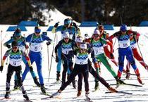 Stafeta Romaniei, locul 10 la biatlon