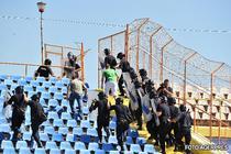 Craiova, fara stadion pentru meciul cu Mediasul