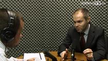 Daniel Funeriu in studioul HotNews.ro