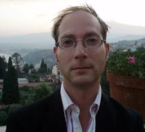 Jay Weissberg