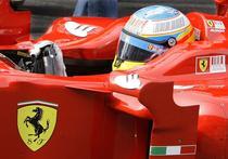 Fernando Alonso (Ferrari - F1)