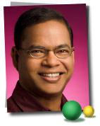 Amit Singhal, Google Fellow